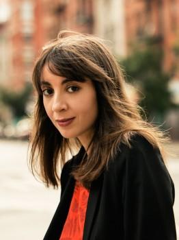 Bouchra Khalili, artist, art, new york city, ny, brooklyn, dustin aksland, portraits