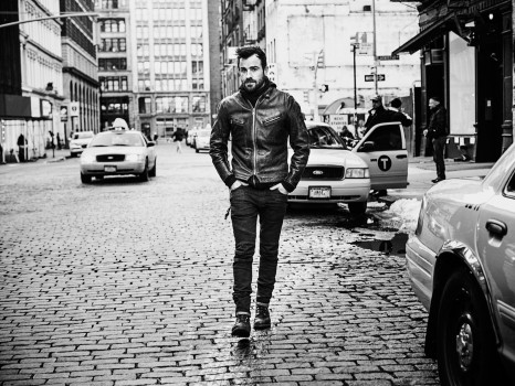 justin theroux, Actor, New York, New York City, Celebrity, Dustin Aksland, New York City, Brooklyn, Photography