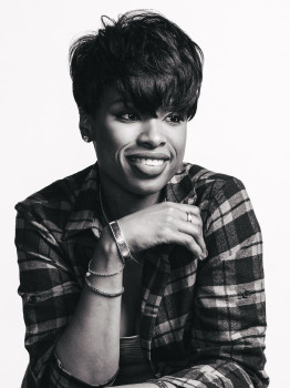 Jennifer Hudson, Actress, singer, academy award
