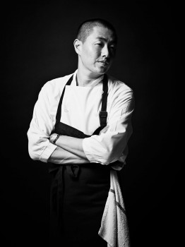Corey Lee, benu, sf, chef, san francisco, food, foodies, art, new york city, ny, brooklyn, dustin aksland, portraits
