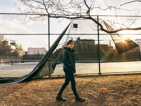 Ricky Eat Acid, Sam Ray, Musician, Electronic Music, Artist, Brooklyn, New York City, NY, Dustin Aksland, Photography