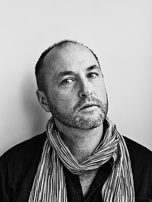 Colum mccann, author, writer, nyc