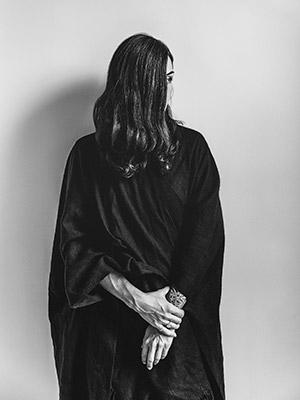 Grouper, Liz Harris, musician, artist