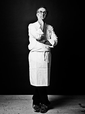 massimo bottura, chef, italy, modena, chef's table