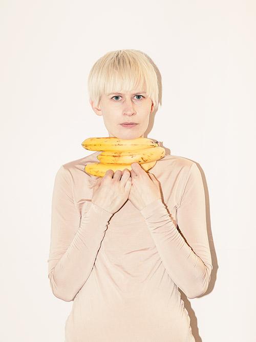 Jenny Hval, music, artist, musician