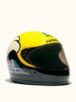 Kenny Roberts, KR, The King, Moto Gp, Gran Prix, Flat Tracking, Dirt Tracking, GNC, Yamaha, AGV, Motorcycle, Helmet