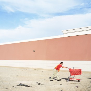 target, riverbank, ca, america, art, artist, color photography, photography, photographer, dustin aksland, nyc, new york city, brooklyn