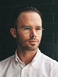 Daniel Arsham, contemporary artist, artist, nyc, new york city