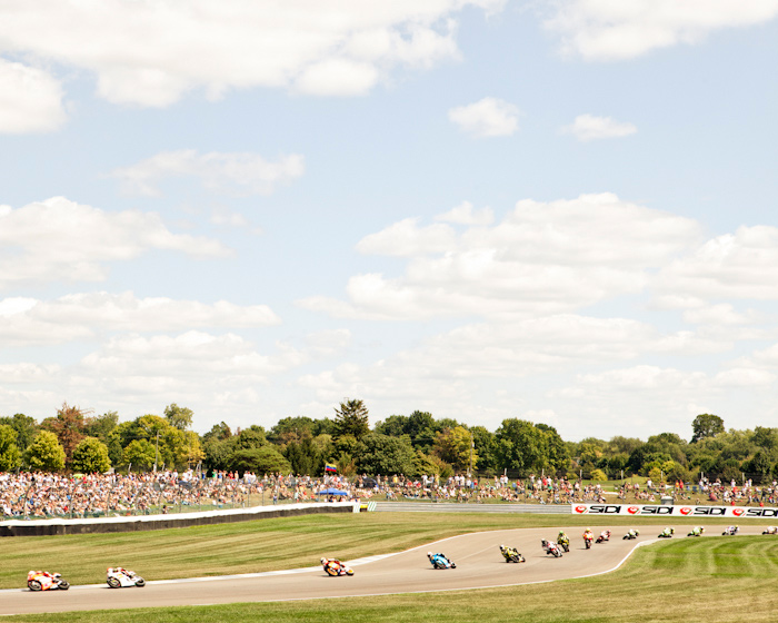 The Indy Grand Prix